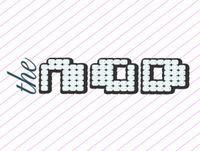 Nod Podcast Episode 8 - Badger