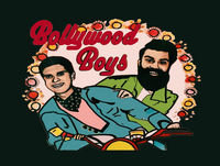 Bollywood Boys - The One Where We Were Supposed To Talk About Dance But Never Got To It