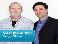 Gregg Allman: Meet the Author
