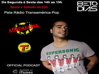 RADIO SHOW by DJ BETO DIAS 21-07 (PODCAST)