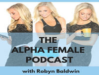 AF 133: Author of Your Longevity Blueprint and Owner of Integrative Health & Hormone Clinic Alpha Female Dr. Step...