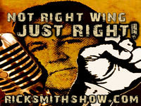 The Rick Smith Show 5-23-2019