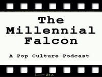 Episode 128 - Millennial Movie Review: Christopher Robin