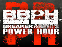 "BBPH Ep. 233 - Britton ""OTT"" Tucker Pt. 1, Hogan Returns To HOF, and DC's Titans"