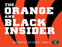 The Orange And Black Insider Bengals Podcast: Training Wheels
