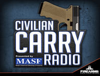 Civilian Carry Radio 070 – Tim Chandler of FPF Training and 360 Performance Shooting