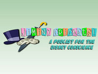 Jiminy Crickets Episode 107 - Who Framed Roger Rabbit 30th Anniversary