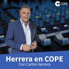 Los fósforos de Carlos Herrera en COPE