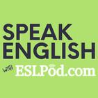 Ingles ESL Podcast