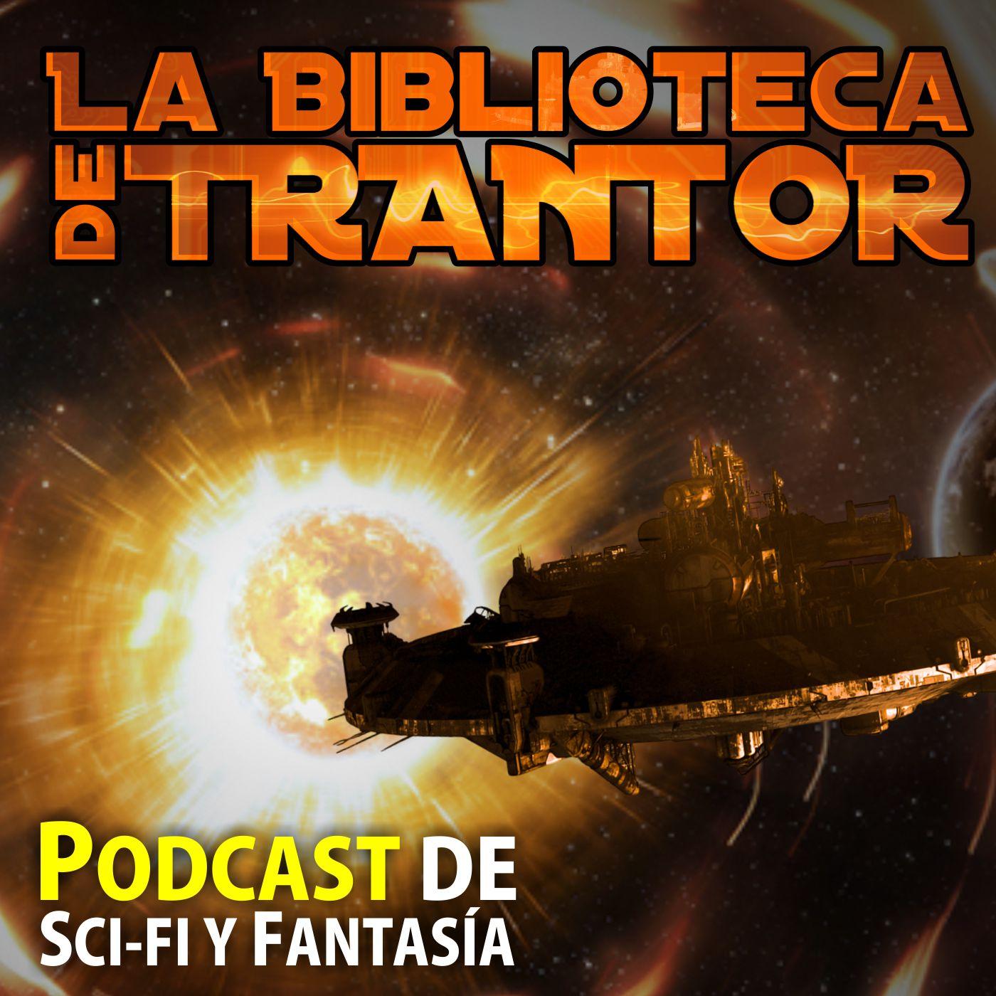 La Biblioteca de Trantor #12 – Warhammer 40,000