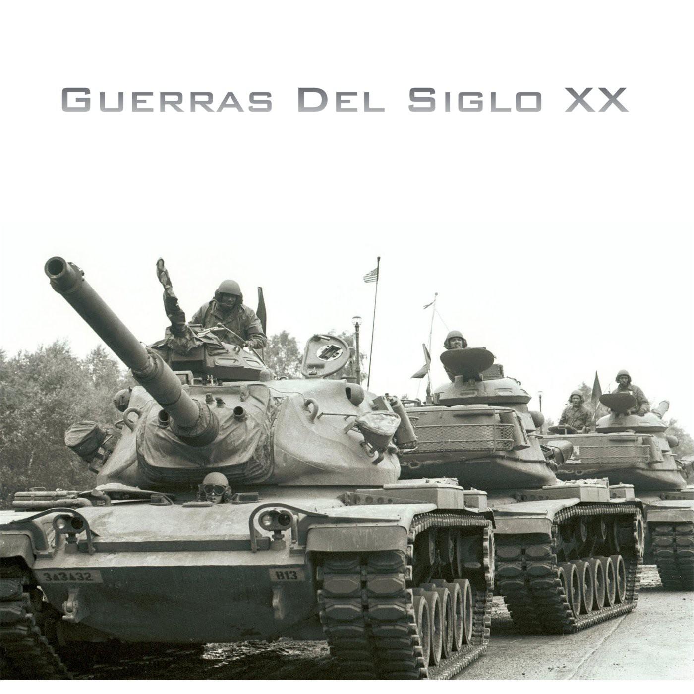 Escucha Guerras Del Siglo XX - Diana Uribe - iVoox