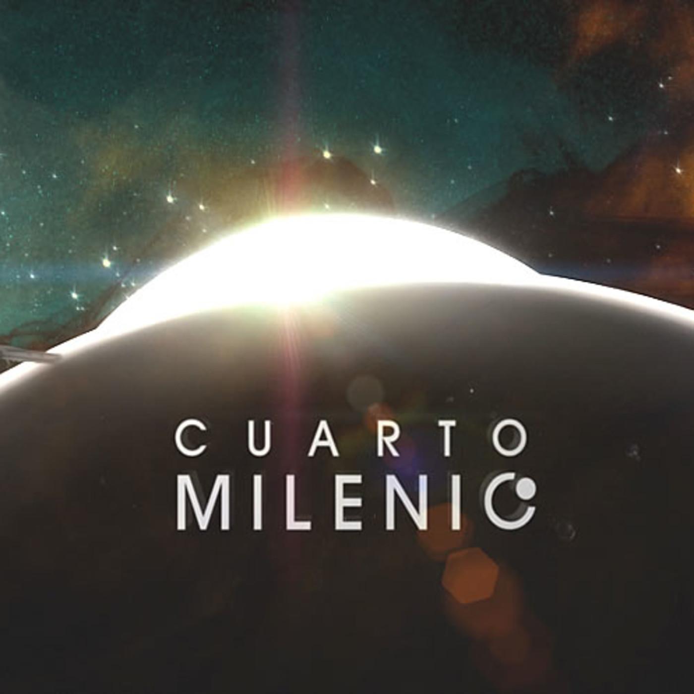 Cuarto Milenio/Milenio 3/ Iker Jiménez