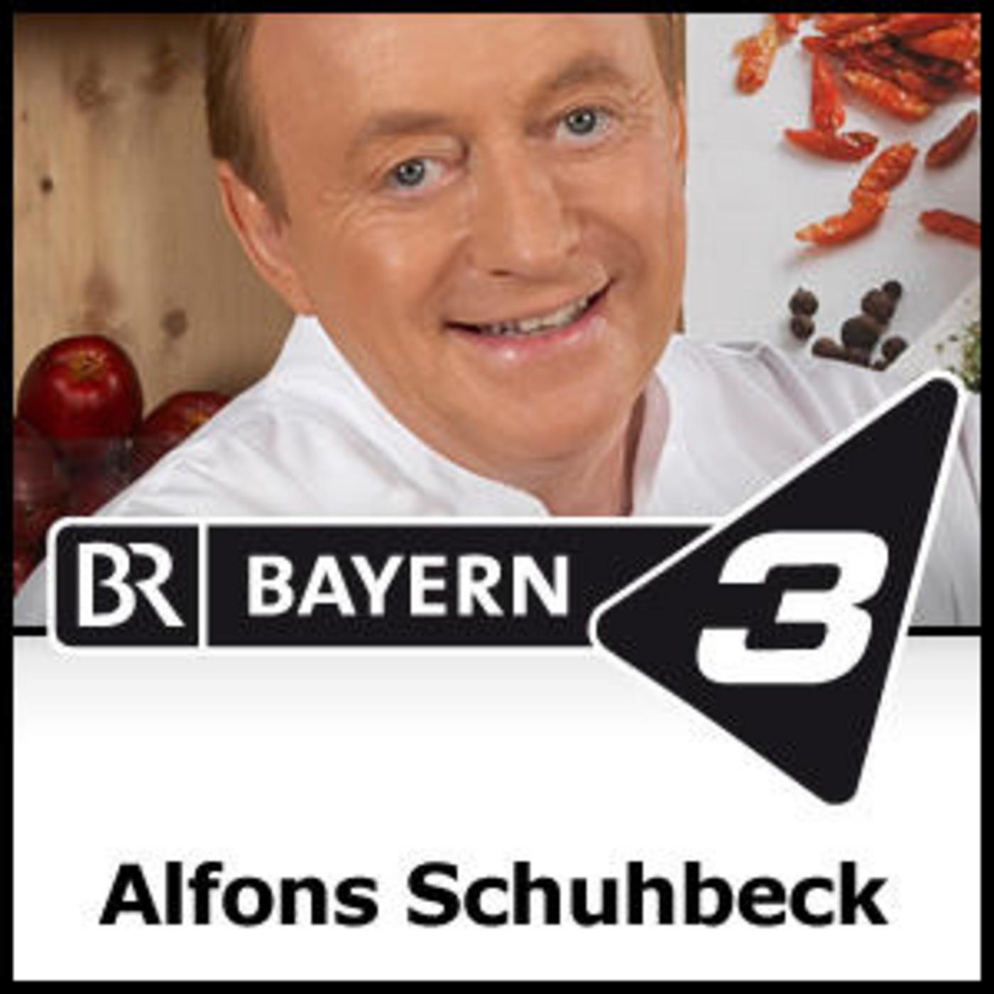Bayern 3 Schuhbeck Rezepte