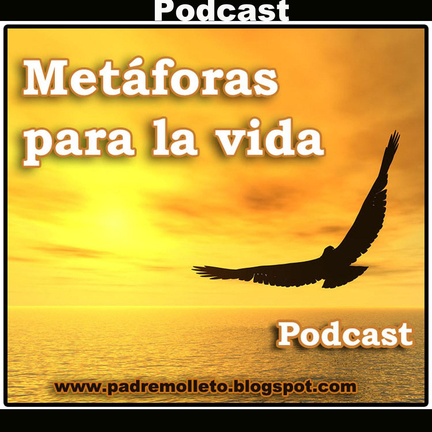 El pañuelo METAFORA podcast  en Podcast Metaforas para la