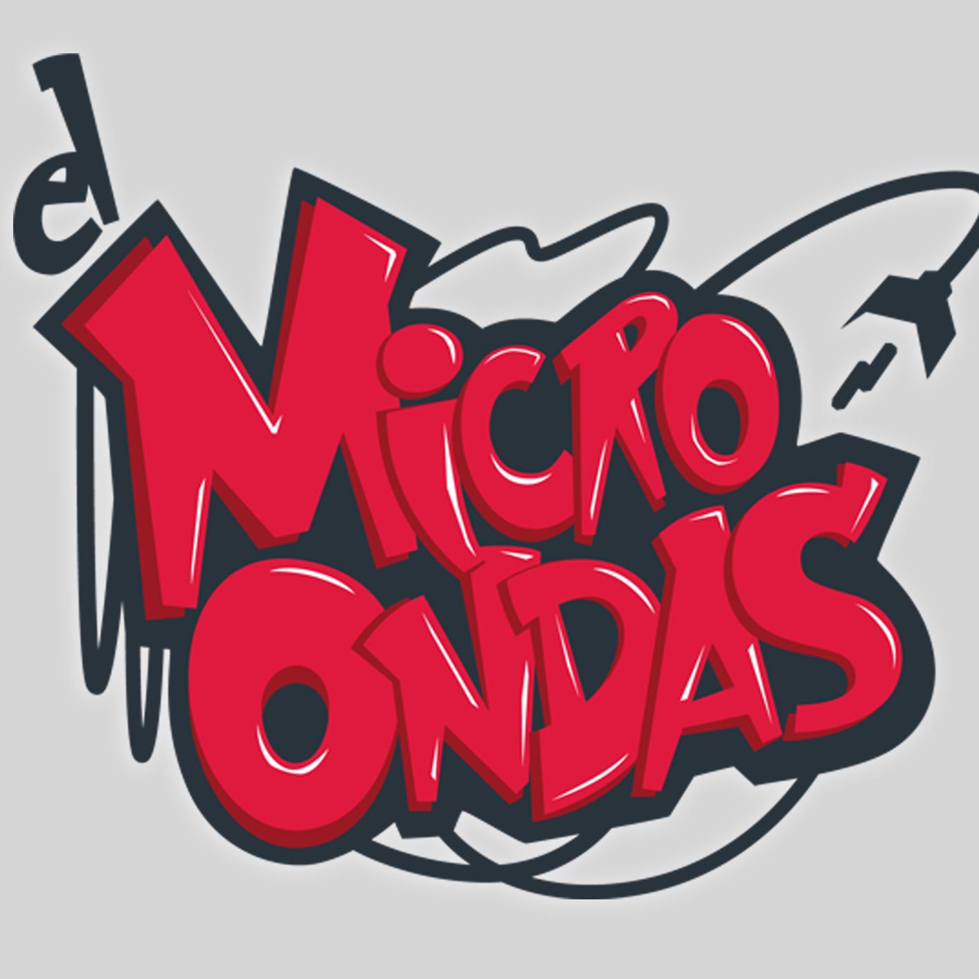 El Microondas 3x07