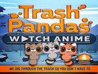 TPWA 134 - Trash Pandas Never Fall In Love