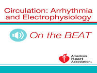 Circulation: Arrhythmia and Electrophysiology on the Beat July 2018