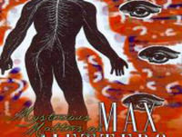 Mysterious matters of max metters 10