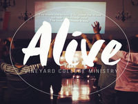Alive to be Loved