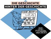 """""""Die Quengelzone"""" - Markus Rohwetters Einkaufshilfe (DIE ZEIT 42/2018)"""