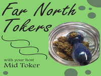 AllStar Sessions w/DoughBoy and GreenDreams: Ep122 Far North Tokers