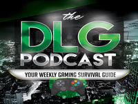 Those Nintendo World Lines Though: DLG Podcast #15