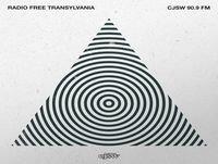 Radio Free Transylvania - Episode July 16, 2018