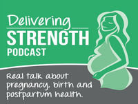 DS 044 Postpartum Pelvic Floor Health with Kari Craig, DPT