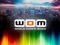 23/07/2016 World Dance Music de 23:00 a 23:59