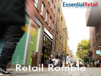 Accenture chats cutting-edge store tech - Retail Ramble from Essential Retail - Episode 84