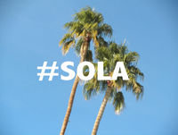 #SOLA Episode 48: One Year Anniversary Show with Dame Maggie Smith!