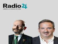 24 Mattino con Oscar Giannino del giorno 27/04/2018: Trasmissione del 27 aprile 2018