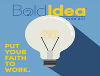 081 Phil Cooke on stirring creativity in your team