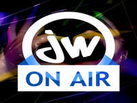 JW ON AIR 004 - Guest: Kieron Forster
