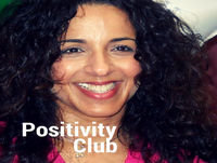 Why It Matters To Be Your Authentic Self - Episode 24 - Positivity Club