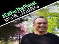 #79 - A Vegan McDonald's? Jeffrey Harris on Building Plant Power Fast Food