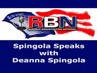 Spingola Speaks w/ Deanna Spingola – February 16, 2019 Hour 2