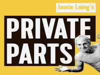 Jamie Laing's Private Parts