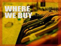 Shopping with Millennials & Gen Z - Where We Buy #85