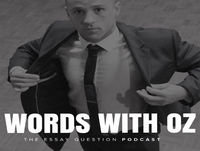 Dr Luke Khoury : Words With Oz Podcast - Episode 65