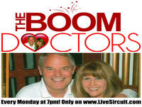 The Boom Doctors talk about the Golden Globe Winners and Losers: The Boom Doctors