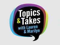 "Topics and Takes: ""Talking Le'Veon Bell and Michael Vick"""