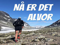 #63 - BUFF Epic Trail 2019 | Race brief med professoren og solo race debrief med programlederen