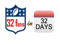 294. 32 Fans in 32 Days: #21 and #20
