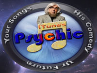 ItunesPsychic BRIAN divorced his car -Adams secret book -Judy's Plague - Rocky & Jim's Divorce