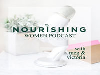 Ep. 68: Understanding your Dosha and Applying Ayurvedic Principles to Live Your Most Radiant Life with Sahara Rose