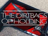 Ravnica Pt. 3 (D&D5e) 'It's Not Weird, Izzet?' - The Dirtbags of Holding #135