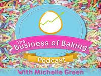 Michelle Green Cake Decorator