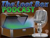 TLB Ep 13 – Scary Episode, Horror Films, GameStop Rant, Gears of War 4 and Loot of the Week