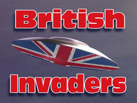 British Invaders 301: The Enfield Haunting (Part 1)